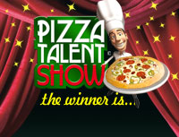 Pizza Talent Show: ecco i primi in classifica